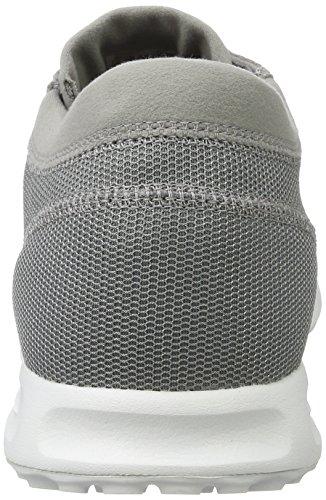 Adidas Herren Los Angeles Sneaker Grau (ch Solido Grigio / Ch Solido Grigio / Ftwr Bianco)