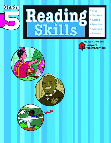 reading-skills-grade-5-flash-kids-harcourt-family-learning