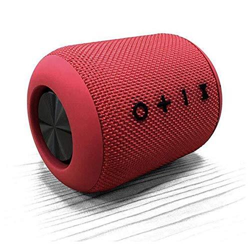 Z-XFY Bluetooth-Lautsprecher, Bluetooth-Audio-Wireless-Karte Bluetooth-Audio-Außen tragbare Computer Mini