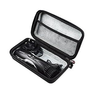 Hart Reise Fall Case Tasche für Remington MB320C Bartschneider-Set Barba by AONKE