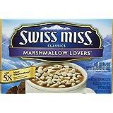 Swiss Miss Marshmallow Lovers, 1er Pack (1 x 272 g)