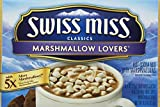 Swiss Miss Marshmallow Lovers, 1er Pack (1 x 272 g)