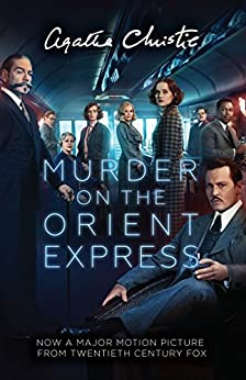 Murder on the Orient Express (Poirot) by [Christie, Agatha]