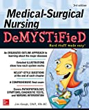 Medical-Surgical Nursing Demystified, Third Edition (English Edition)
