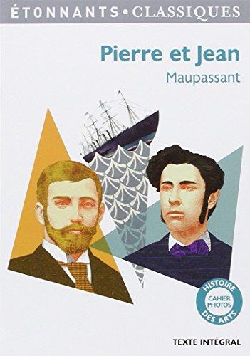Pierre et Jean par Guy de Maupassant