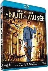La Nuit au musée [Blu-ray]