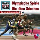 Die Olympischen Spiele & Die alte Griechen