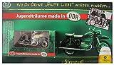 Sternquell Nr. - MZ ES 250-1 - DDR Motorrad
