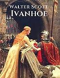 Ivanhoe: Vollständige deutsche Ausgabe