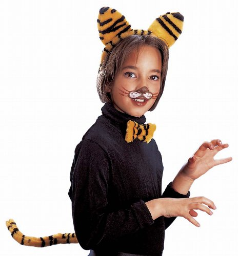 Imagen de widmann 2581t  disfraz de tigre para niño