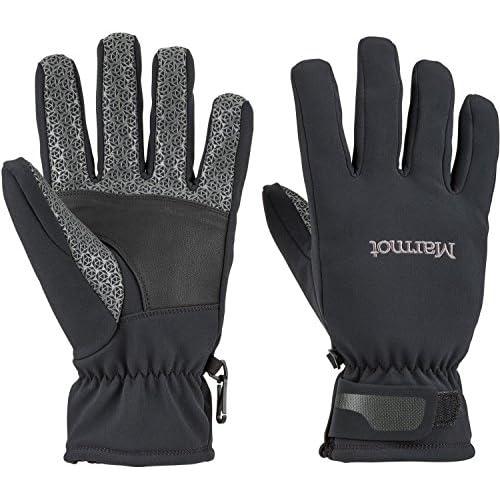 51%2BUQG1ahKL. SS500  - Marmot Glide Softshell Gloves, Men, Great for Biking & Hiking