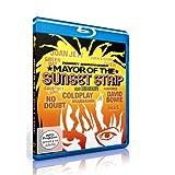 Mayor of the Sunset Strip [Blu-ray]