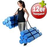 Rotolo di pilates KAWANYO 90 cm ginnastica Yoga Fitness Roller