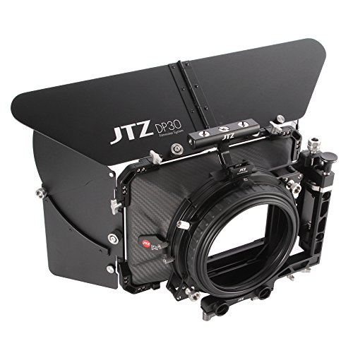 JTZ DP30 Cine Carbon Fiber 4