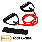 #7: FITSY® Toning Tube with Additional Door Anchor – RED (30-35 lbs)