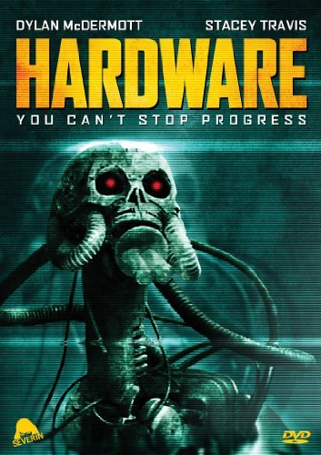 Hardware by Dylan McDermott - Hardware