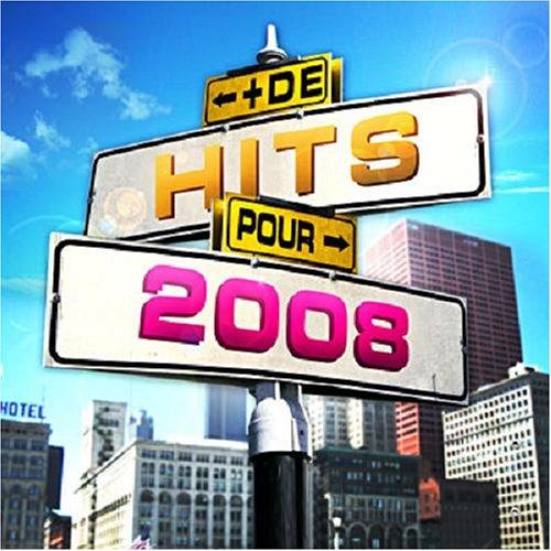 -de-hits-pour-2008