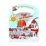 Mein Siggi Blitz Buch mit CD - Siggi und die Feuerwehr