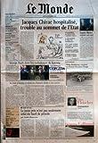 Telecharger Livres MONDE LE No 18854 du 06 09 2005 ETATS UNIS MORT DU PRESIDENT DE LA COUR SUPREME UNIVERSITES UNE ETUDE DE L UNEF SUR LA PRECARISATION DES ETUDIANTS BANLIEUES INCENDIE CRIMINEL A L HAY LES ROSES 16 MORTS FINANCE LES BANQUES FRANCAISES A LA CONQUETE DE LA CHINE THEATRE ROBERT ABIRACHED ET LA POLEMIQUE D AVIGNON JACQUES CHIRAC HOSPITALISE TROUBLE AU SOMMET DE L ETAT ANGELA MERKEL REUSSIT SON TEST GEORGE BUSH DANS LES TURBULENCES DE KATRINA PHOTOGRAPHIE PHILIP BLENKIN (PDF,EPUB,MOBI) gratuits en Francaise