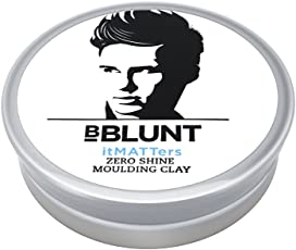 Bblunt It Matters Zero Shine Moulding Clay, 40g