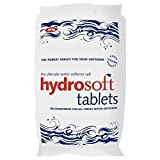 3 X Hydrosoft Salt Tablets, 25 Kg