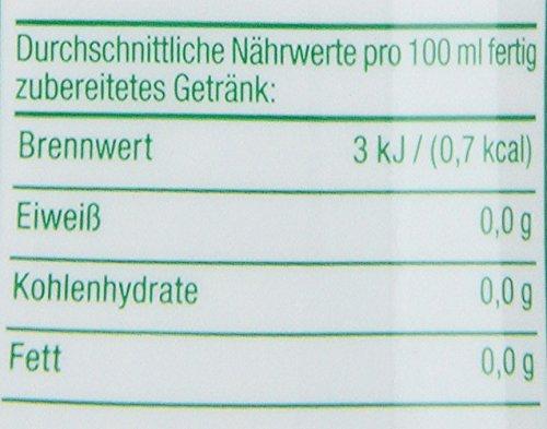 Sodastream 4er Packung Sirup Fruchtschorle ohne Zucker, 4x375 ml -