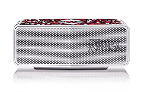 LG Electronics Bluetooth® haut-parleur Art52 Graffiti AUX