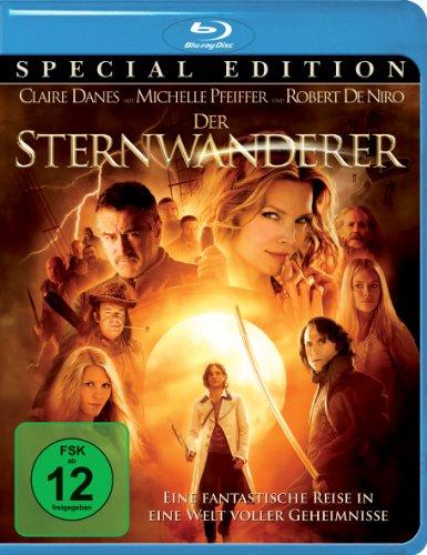 Bild von Der Sternwanderer [Blu-ray] [Special Edition]