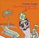 Don Osman auf Tour