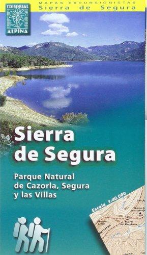 SIERRA DE SEGURA (ALPINA)
