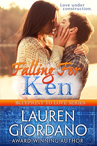 Falling For Ken (Blueprint to Love)