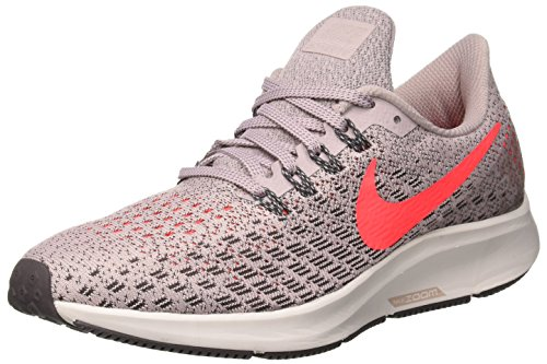 quality design cc7cc 9f083 Nike Wmnsair Zoom Pegasus 35, Zapatillas de Running para Mujer, Rosa  (Particle Rose