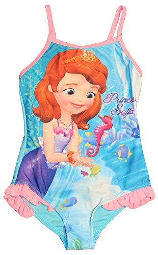 Disney Sofia die Erste Badeanzug (98, ()