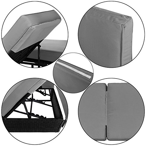 bb-sport-sonnenliege-polyrattan-doppelbett-200-x-140-cm-sonnendach-sitzpolster-abnehmbare-bezuegen-ruecken-fusselemente-5-fach-hoehenverstellbarfarbetitan-schwarz-kieselstrand-6