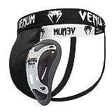 Venum Competitor Supporter mit Tiefschutz