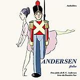 Andersen - Fiabe: Otto Fiabe di H. C. Andersen lette da Daniele Fior
