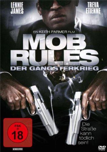 Bild von Mob Rules - Der Gangsterkrieg