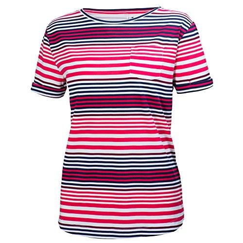 Helly Hansen Damen T-Shirt W Naiad rosa