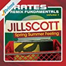 Crates: Remix Fundamentals Volume 1 (Spring Summer Feeling)