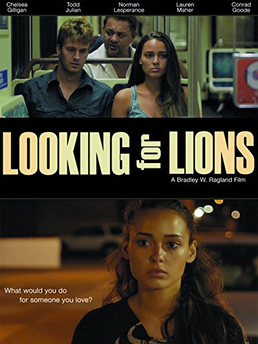 Looking for Lions Cover