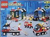 LEGO 6434 Roadside Repair Auto Werkstatt