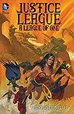 Image de Justice League: A League of One