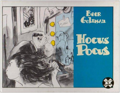Hocus pocus, numéro 58