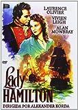 Lady Hamilton [DVD]