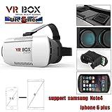 Gravity Brillen SUPER 3D Virtual Reality Video für Smartphone