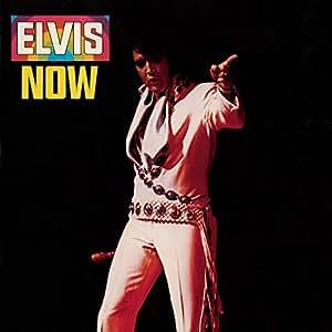 Elvis Now [Import anglais]