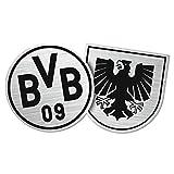 Borussia Dortmund Autoaufkleber / Aufkleber / Sticker