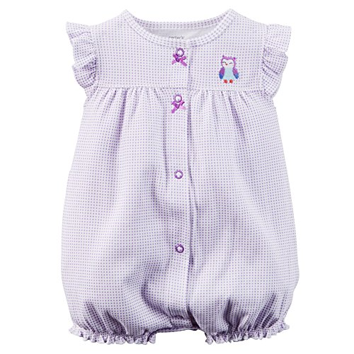 carters-snap-up-applique-baby-girl-romper-3-months-100-cotton-3-months-purple-owl