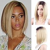 Meisi Hair Stylish Heat Resistant Synthetic Women