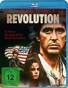 Revolution [Blu-ray]